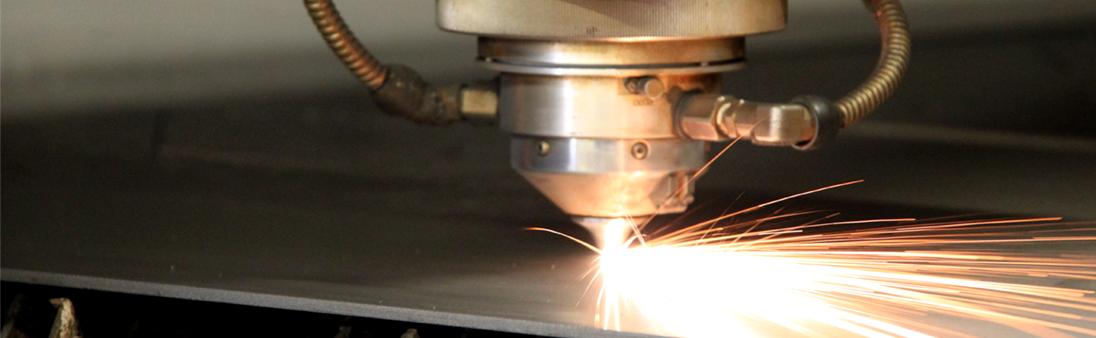 Laserskæring metal københavn